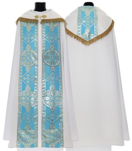 Marian Gothic Cope model 013