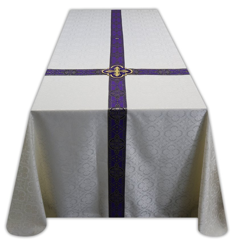 Funeral pall 8642 - Ackermann