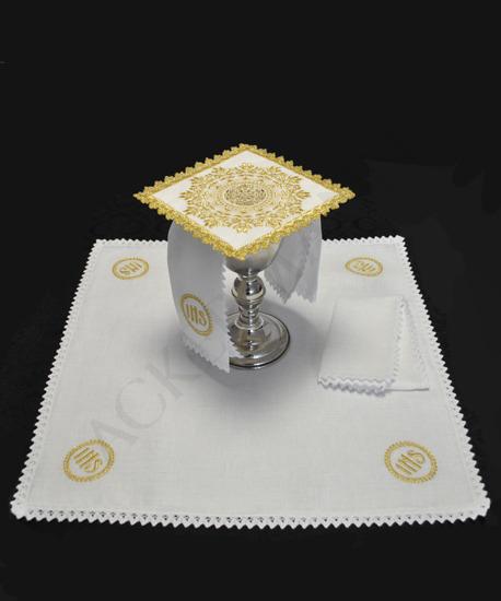 Altar linen H03