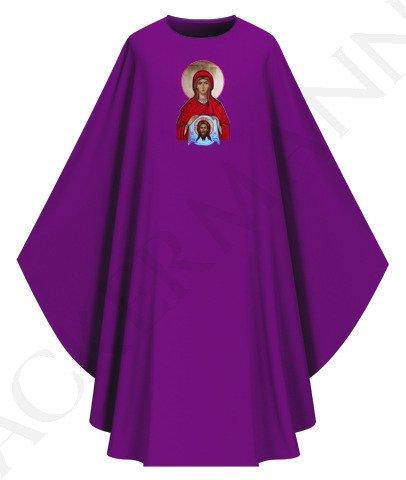 Gothic Chasuble Saint Veronica model 434