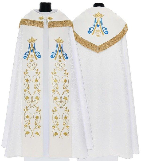 Marian Gothic Cope model 537
