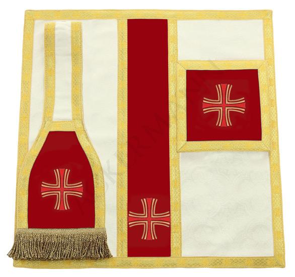 Roman Chasuble Holy Spirit