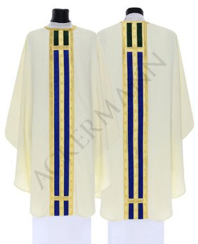 Gothic Chasuble model 065