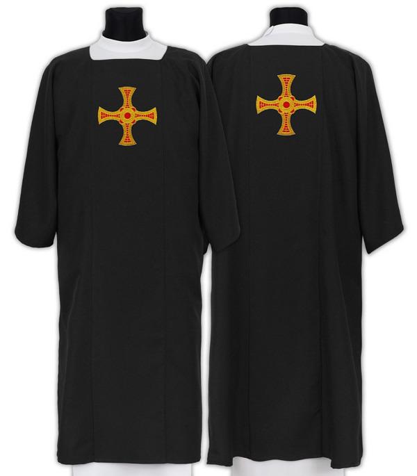 Gotische Dalmatik #510