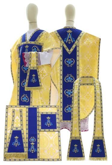 Kasel St. Philip Neri
