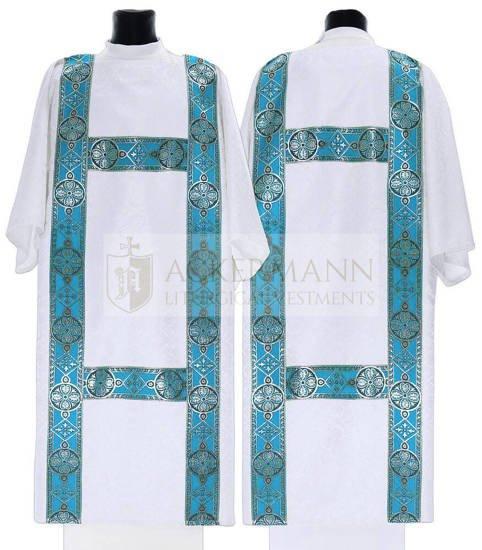 Marian Gotische Dalmatik #113