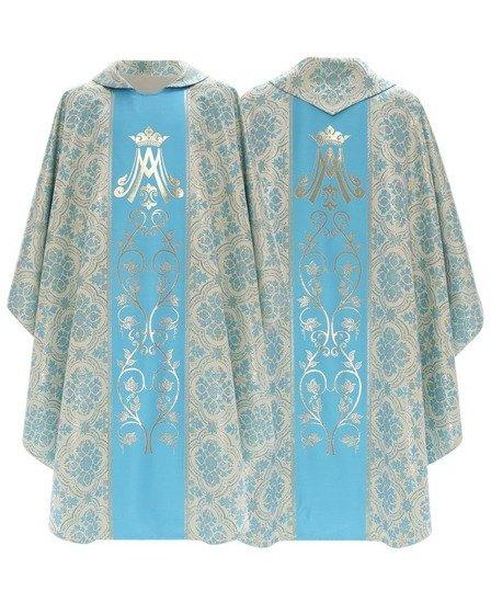 Marian Gotische Kasel #085