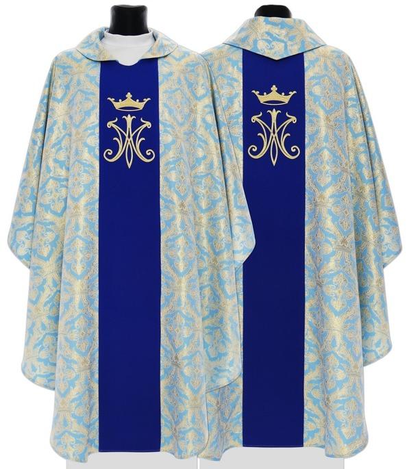 Marian Gotische Kasel #600